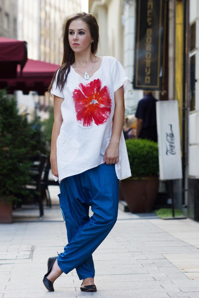 Lehel Krisztina - ruhák, táskák